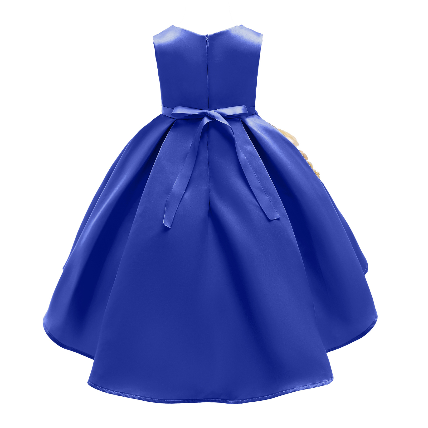 girl dress / formal dress
