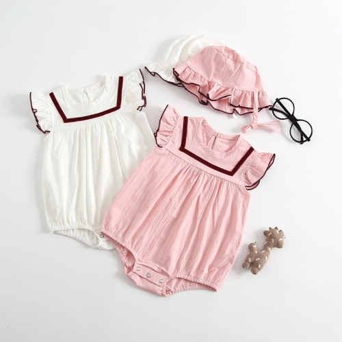 baby girl clothes , baby rompers